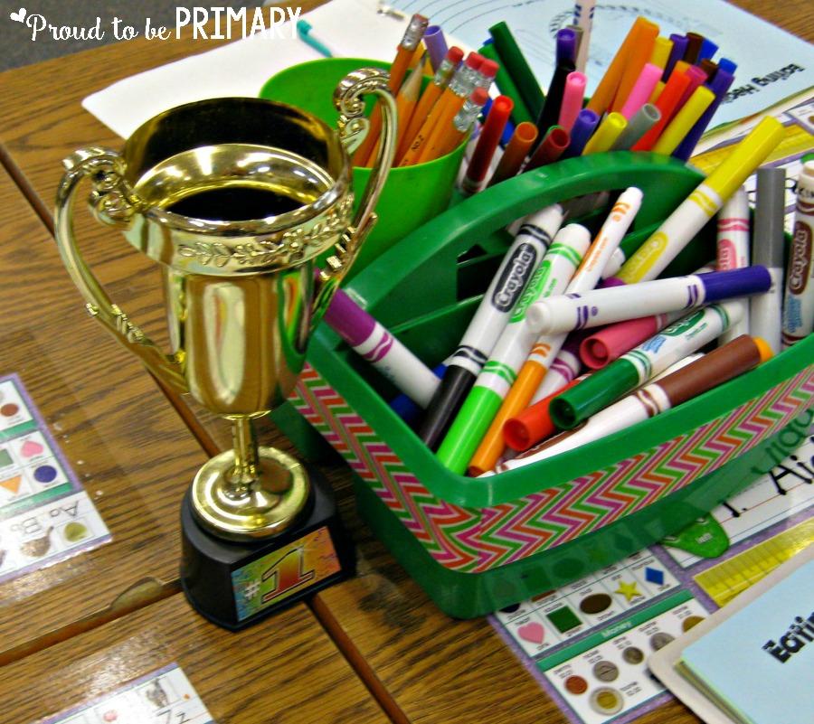 classroom management ideas rewards