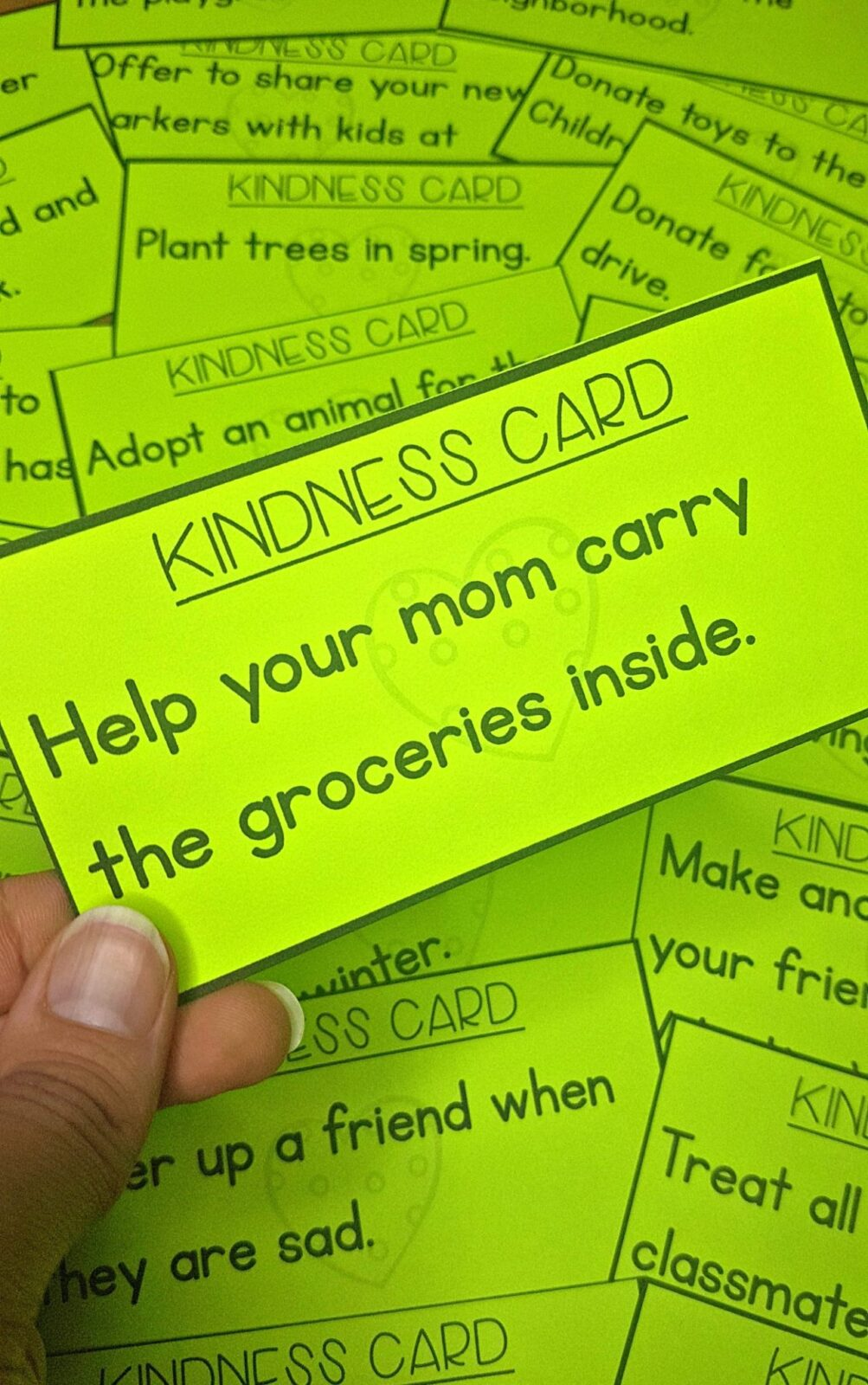 Kindness Activities For Every Good Classroom Proud To Be