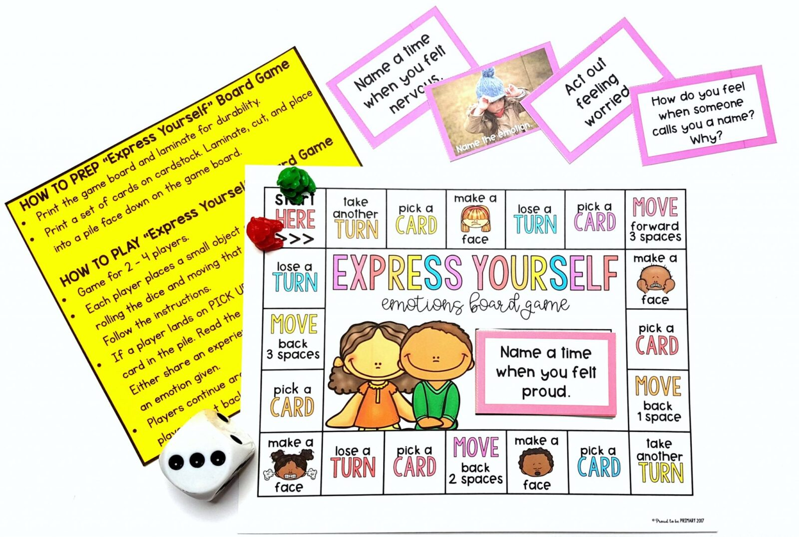 Community Building Activities You Need For The First Week Of School Proud To Be Primary