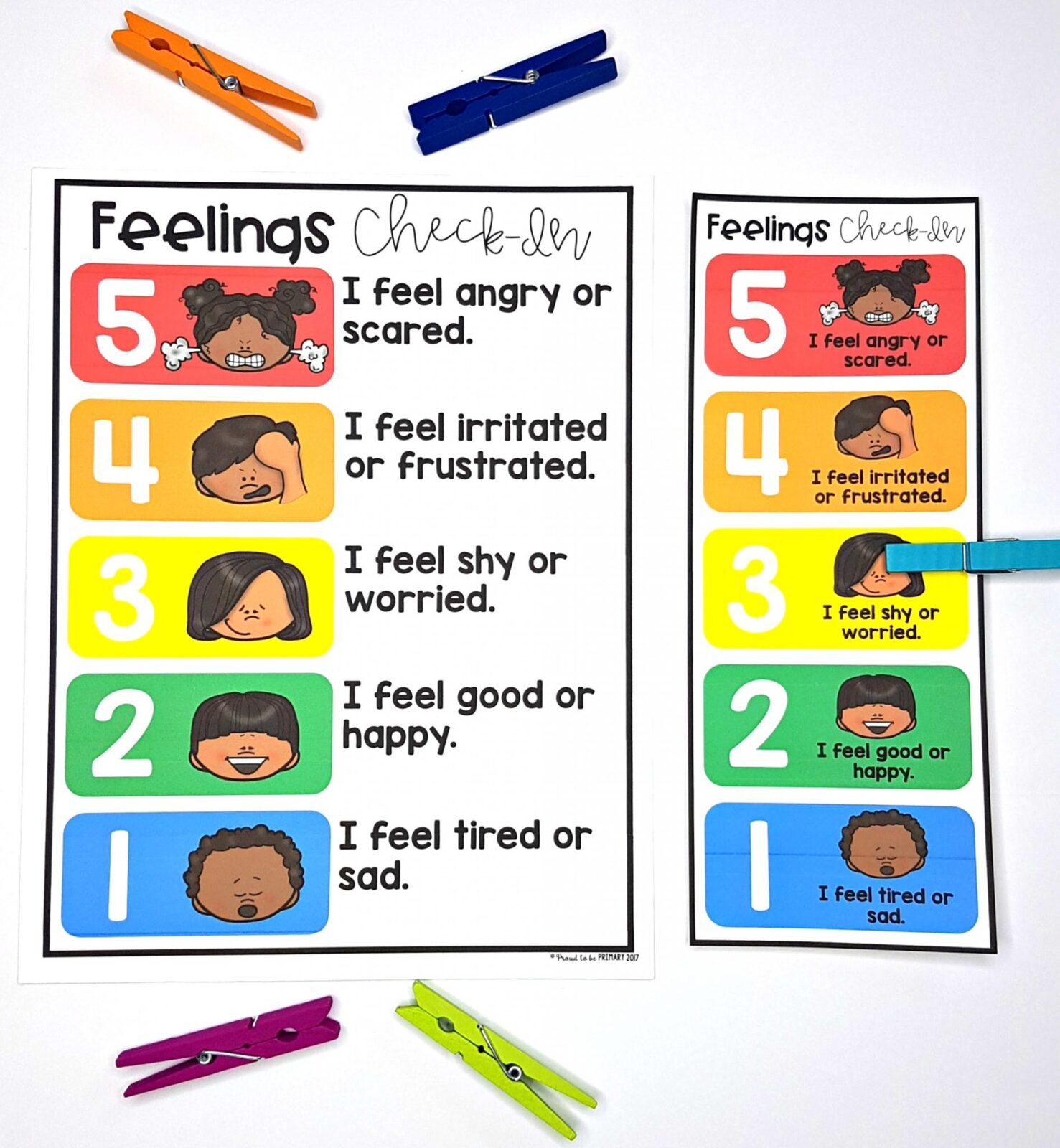 Self Regulation Skills Guaranteed To Help Your Students