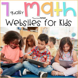 math websites for kids