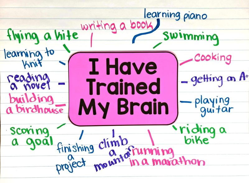 Developing a Growth Mindset - Ways to Train Your Brain