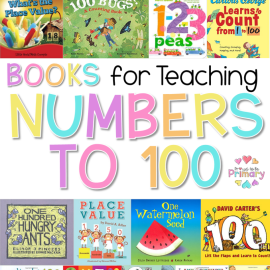 Activities for Teaching Numbers to 100