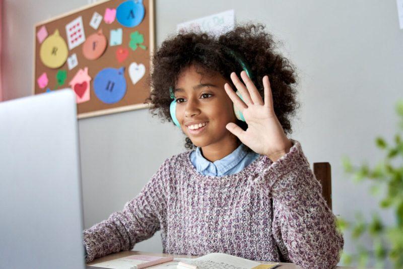 How to Run Virtual Morning Meetings Students Enjoy