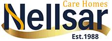 Nellsar Care Homes Logo