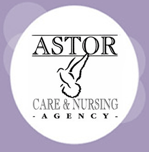 Astor Care & Nursing Agency Logo