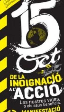 INDIGNADOS CON CAUSA