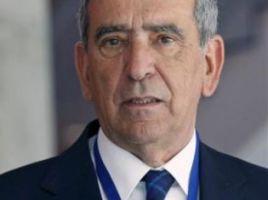 El presidente de la Federación de Bancos de Alimentos, FESBAL, Jose Antonio BUSTO VILLA