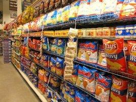 si la comida es barata pero no es saludable eso es un desierto de alimentos