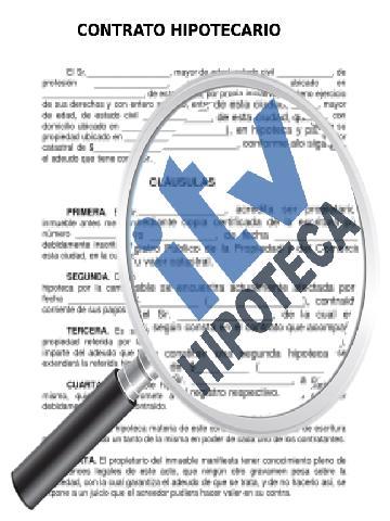 Responsabilidad Limitada Hipotecaria