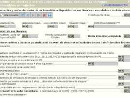 este IRPF declara 8936 euros de rentas y sólo pagará por 2866,44€