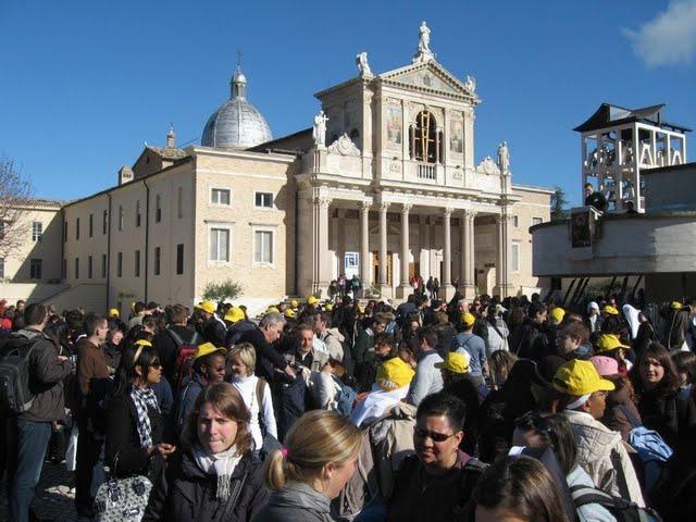 basilicaSan Gabriele
