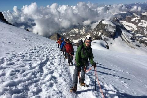 Corso Alpinismo Base GIU 2021