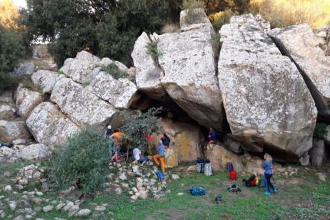 Summer Climb Camp 2021 SICILIA