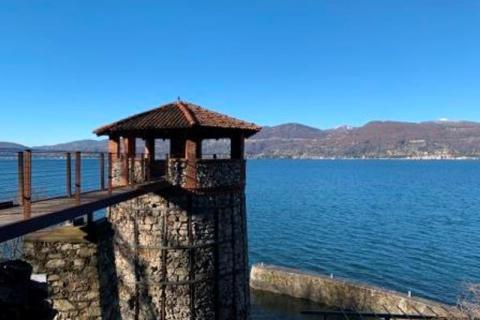 Lago Maggiore e Parco del Golfo della Quassa