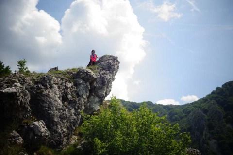 Monte Nudo, Laveno, 21-04-2021