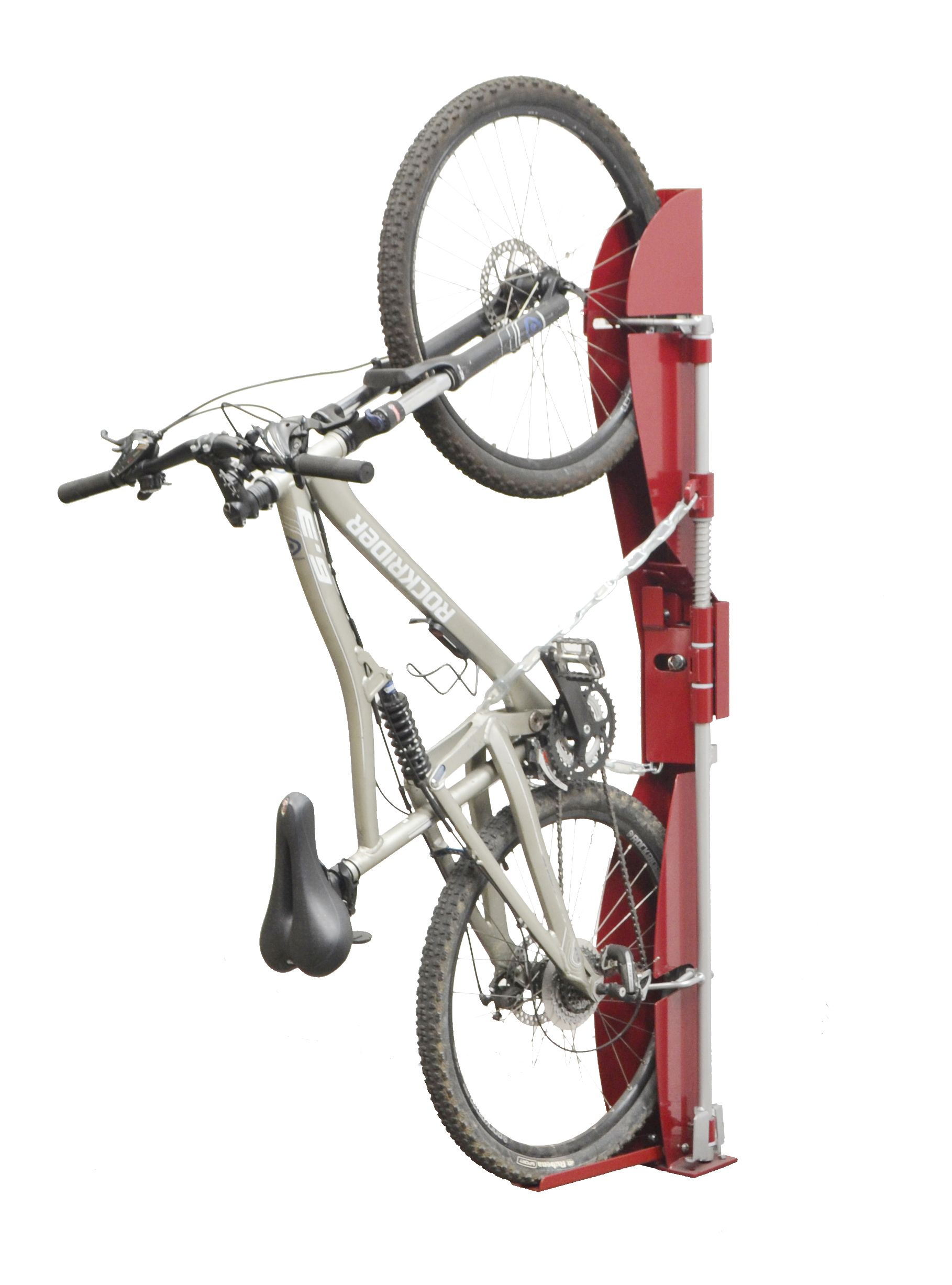 support a velo vertical pkb