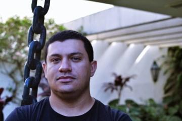 Portrait de Carlos Eduardo Souza Queiroz