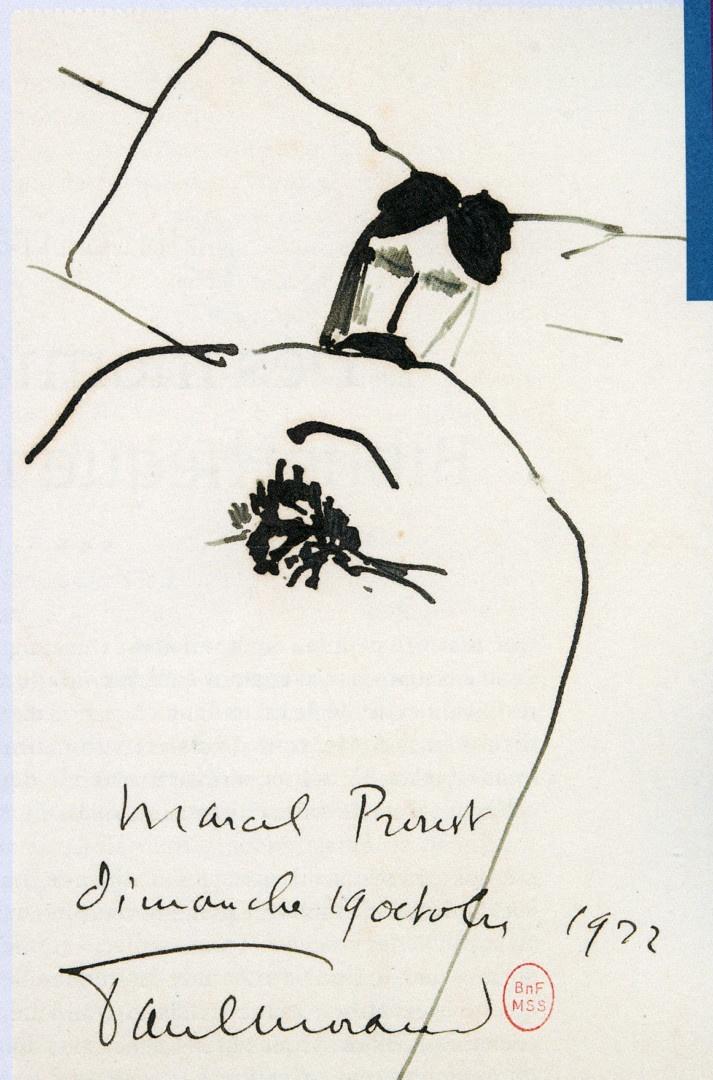 De Grasset à Gallimard, Proust prix Goncourt