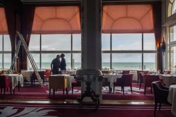 Grand hôtel de Cabourg - Sale temps à Balbec de Jacques Géraud