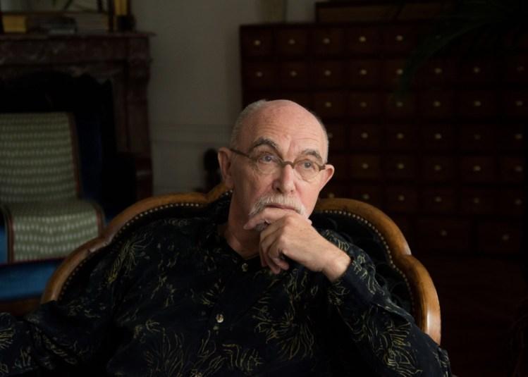 Portrait de Gérard Macé - Entretien avec Gérard Macé