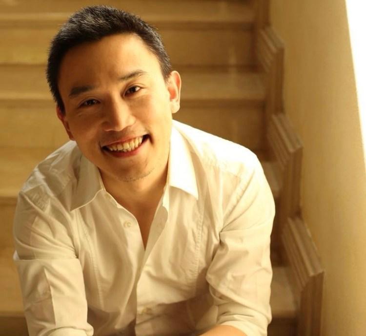 Portrait de Shuangyi Li