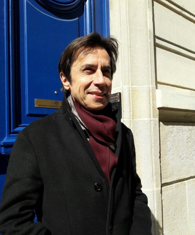 Proust, Breton, Soupault et cie : entretien avec Franc Schuerewegen - Proustonomics