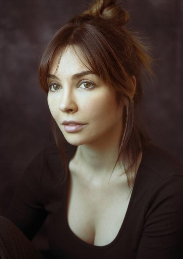 Portrait d'Alix Bénézech