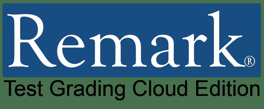 Provão - Solução de correção automática de provas na WEB -  Remark Cloud Edition