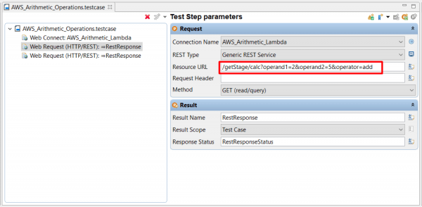 Web Services Testing - Test Automation for Salesforce | Provar