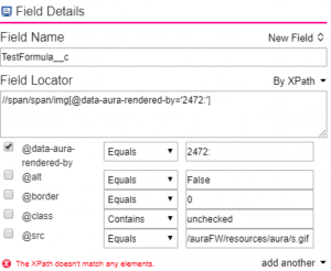 Release Notes (1 9 12) - Test Automation for Salesforce | Provar
