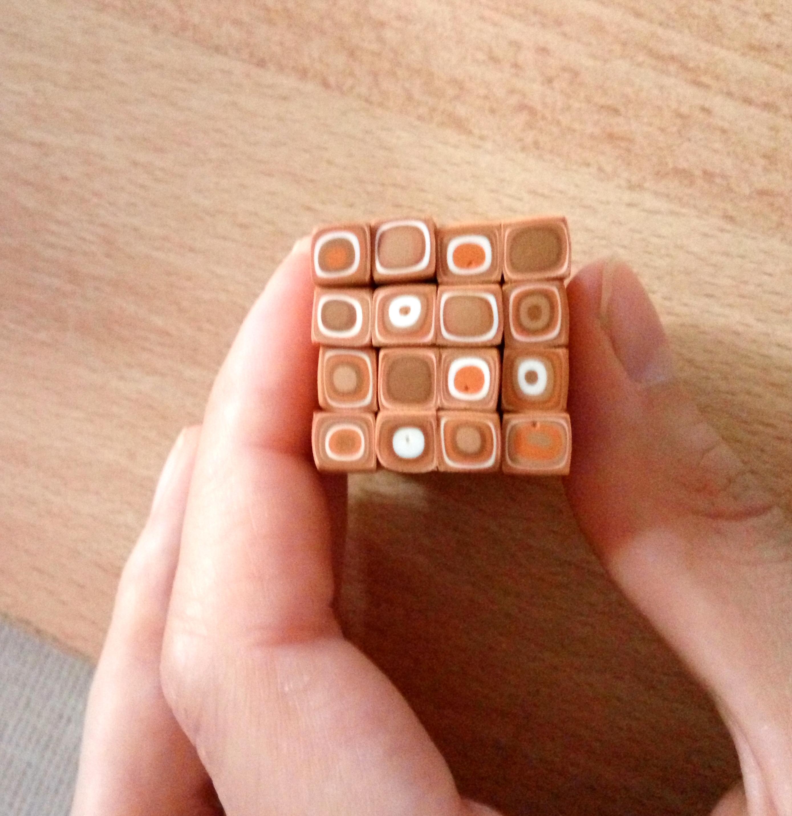 Φτιάξτε απίθανα κοσμήματα από πολυμερικό πηλό