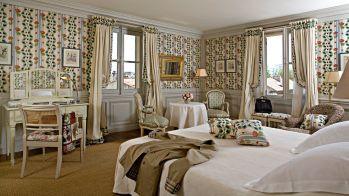La Mirande Luxury Avignon - world famous central hotel