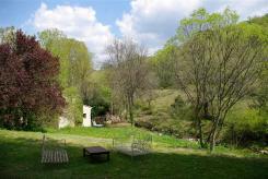 Auberge L'Aigue Brun Luberon Provence1