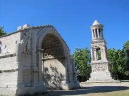 Mixto Museum Arles Exhibition of Photos of Monuments until 14 Dec