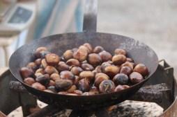 Chestnut festival Revest de Bion