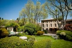 Jardin de Tim Eygalieres2