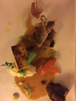 Aix en Provence restaurant Le Formal