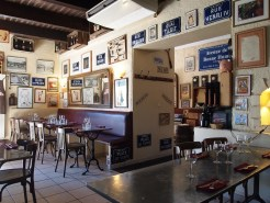 Restaurant near Marseille aiport