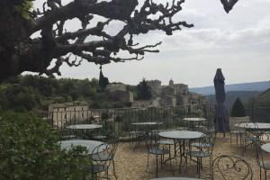 Clarome Restaurant Gordes