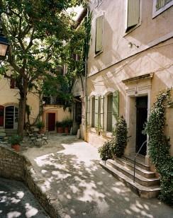Hotel Cloitre Arles 2