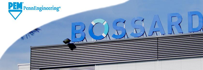Bossard's partnership with PennEngineering