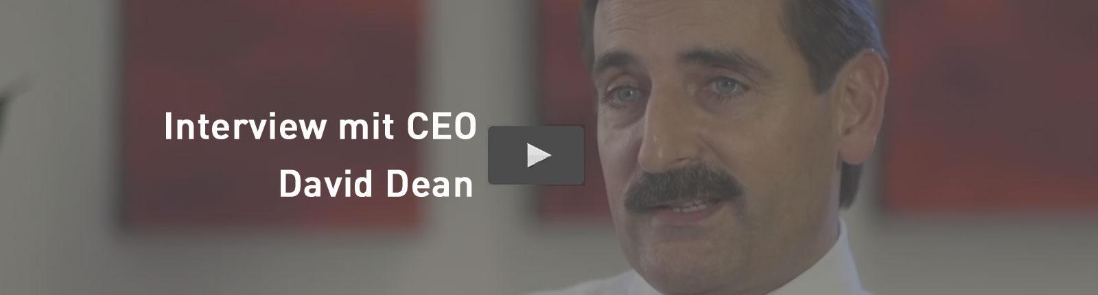 interview mit David Dean