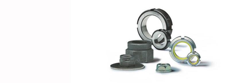 Comment utiliser les écrous de serrage à bague polyamide
