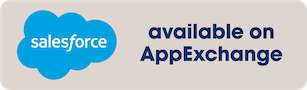Available on AppExchange