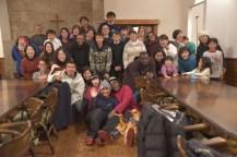 Minngos 2016 Thank you Party