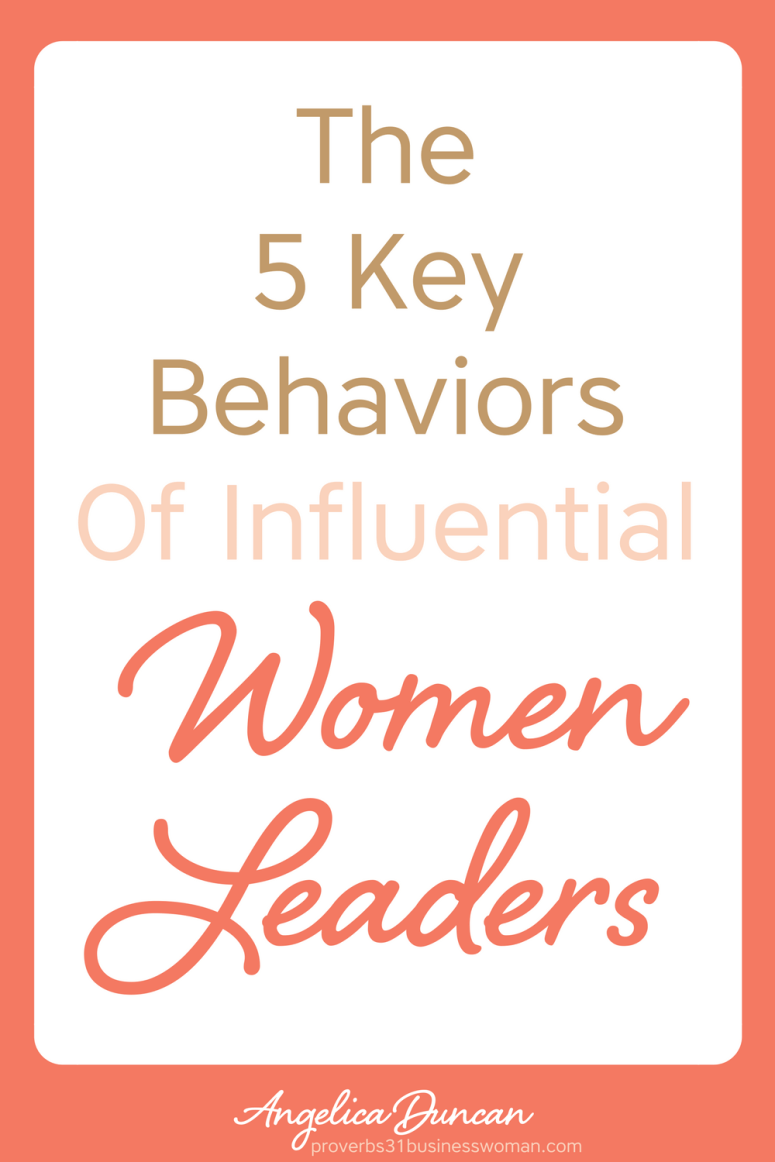 By nature women are influential. Find out how your natural design sets you up to have behaviors like influential women leaders! #mompreneur #onlinebusiness #wahm #womeninbusiness #christianbusiness #christianwomeninbusiness #christianentrepreneurs #proverbs31 #proverbs31woman #proverbs31businesswoman #proverbs31enrepreneur #p31 #angelicaduncan #silkoversteel #sos