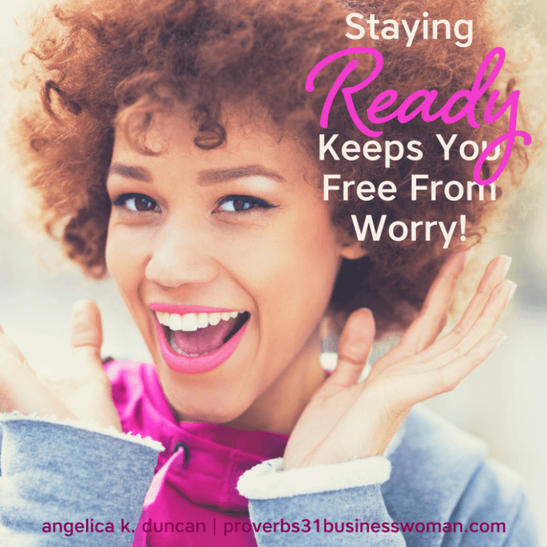 "How prepared are you for the ""winter"" seasons in life? Find out how you can have no fear of life's seasons in our Proverbs 31 Woman Bible Study! #p31 #proverbs31woman #proverbs31businesswoman #biblestudy #christianblogger #jesusgirl"
