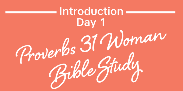 Do you get overwhelmed when you read about the Proverbs 31 Woman, like you don't measure up?Let's demystify her in our Proverbs 31 Woman Bible Study! #p31 #proverbs31woman #proverbs31businesswoman #biblestudy #christianblogger #jesusgirl