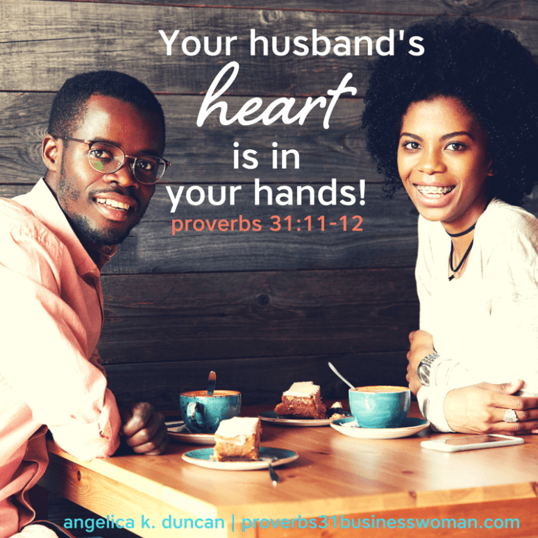 """Are you the """"Good Thing"""" the Bible speaks of? We are designed to bring GOODNESS to our husband. family, and others! Join our Proverbs 31 Woman Bible Study! #p31 #proverbs31woman #proverbs31businesswoman #biblestudy #christianblogger #jesusgirl"""
